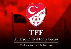 Süper Ligden 6 kulüp PFDKye sevk edildi