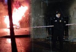 Çok kötü olay Yangında 2 çocuk hayatını kaybetti