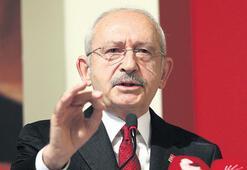 'Türkiye'de iki farklı gündem var'