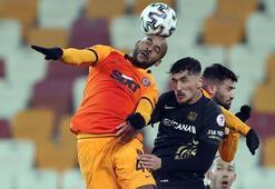 Marcao: Beşiktaş deplasmanında kazanabiliriz