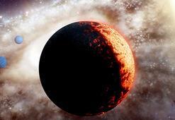 Bilim insanları Süper dünya keşfetti Geçmişte yaşam olasılığı yüksek...
