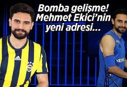 Son Dakika Transfer Haberleri | Ve sonunda Mehmet Ekici bombası patlıyor Sturridge ve Ahmed Musa...