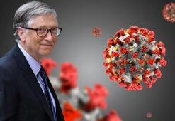 Şok suçlama Koronavirüsü Bill Gates üretti