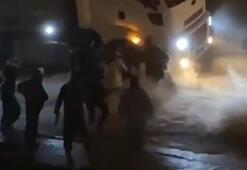 Son dakika: İzmir kabusu yaşadı Çığlıkları duyan geldi...