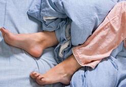 Huzursuz bacak sendromuna ne iyi gelir, nasıl geçer Bitkisel ve doğal çözüm yolları