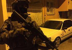 Komiserli, polisli organize suç örgütüne dev operasyon: 55 gözaltı kararı