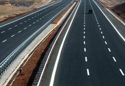 Ankaranın trafiğini rahatlatacak adım Yenikent-Temelli yolu açılıyor