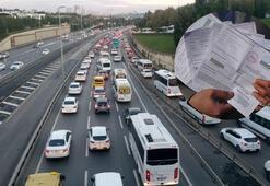 Son dakika: Trafik cezası artık araç kiralayana yazılacak