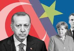 Son dakika... Financial Times: Erdoğanın büyük oyunu...