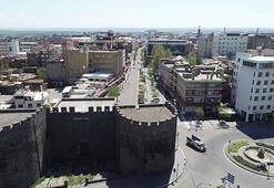 Son dakika Diyarbakır Surda koronavirüs vaka sayısı sıfırlandı
