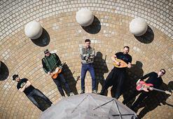 Macar Folk Grubu Kerekes Band'tan Osmanlı-Türk Ilıcasında Konser