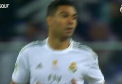 Geçmişe Yolculuk | Real Madridin Suudi Arabistanda kazandığı İspanya Süper Kupası