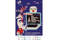 My French Film Festival başlıyor