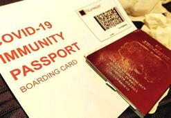 Guardian: İngiltere koronavirüs pasaportu için teknoloji firmalarıyla görüşüyor