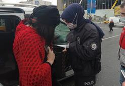 İstanbulda Yeditepe Huzur denetimi yapıldı