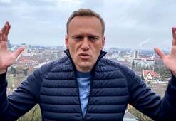 Navalny 17 Ocakta Rusyaya dönüyor