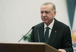 Son dakika... Cumhurbaşkanı Erdoğan 2023 hedefini açıkladı: Çoğunluk olacağız