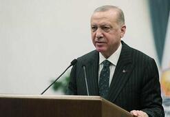 Cumhurbaşkanı Erdoğan 2023 hedefini açıkladı: Çoğunluk olacağız