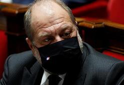 Fransada Adalet Bakanı hakkında soruşturma