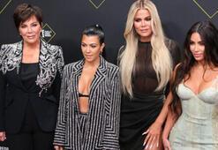 Kardashian- Jenner ailesi kesenin ağzını açtı