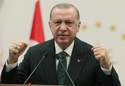 Son dakika Cumhurbaşkanı Erdoğan Telegramdan ilk mesajını paylaştı