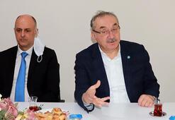 İYİ Partili Tatlıoğlu: Bizim CHP ile Türkiyeyi birlikte yönetelim iddiamız yok