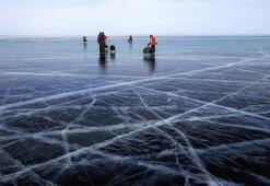 Uçsuz bucaksız bir dünya Sibirya