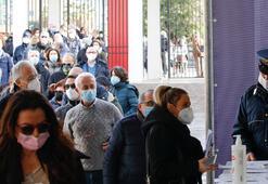 İtalya koronavirüs OHALini uzatıyor