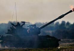 İsrail tankı ateş açtı