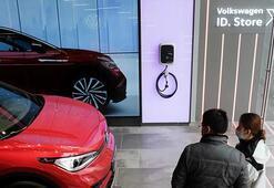 Alman devinin satışları 2020de yüzde 15 düştü