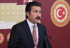AK Partili Özkan: Kişisel verileri ülkemizin en önemli varlığı olarak görüyoruz