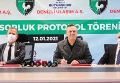 Başkan Zolan'dan Horoz'a dev destek