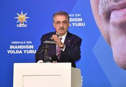 AK Partili Yazıcıdan, Kılıçdaroğlunun sözde cumhurbaşkanı sözlerine tepki