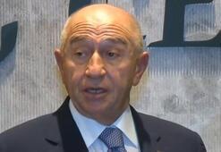 TFF Başkanı Nihat Özdemirden açıkladı Yabancı sayısı kararı...