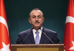 Son dakika... Üç ülke anlaştı Bakan Çavuşoğlundan flaş açıklama