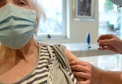 Dünyada koronavirüste son durum 66 milyonu geçti