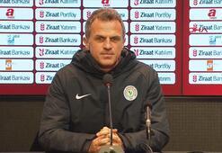 Stjepan Tomas: İyi bir performans ortaya koyduk
