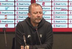Sergen Yalçın: Kupada son 8'e kalmak önemliydi