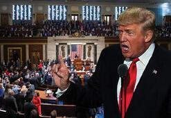 Son Dakika: Eşi benzeri görülmemiş karar Trump yolun sonuna geldi...