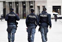İtalyanın en güçlü mafyası Ndrangheta davası başladı