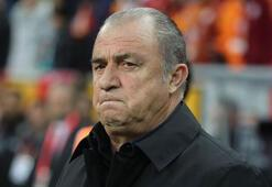 Galatasaray taraftarından Fatih Terime büyük destek