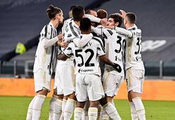 İtalya Kupasında Juventus, Inter, Napoli çeyrek finale yükseldi