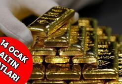 Son dakika haberi: Altın fiyatlarında son durum ne Gram, Çeyrek, Yarım ve Tam altın fiyatları...