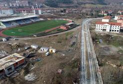 Mesut Özil, memleketine spor kompleksi yaptırıyor