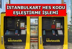 Son gün geldi İstanbulkarta hes kodu nasıl eşleştirilir - yüklenir Toplu taşımada HES kodu şartı