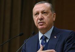Son dakika Cumhurbaşkanı Erdoğan, Telegramdan bugünkü mesaisini paylaştı