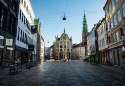 Danimarkada hızla yayılan B117 koronavirüs paniği