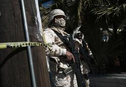 Meksikada bir aile katledildi
