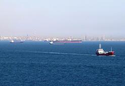 Türkiyenin lojistik kapısından taşınan yük arttı