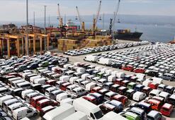 Hafif ticari araç satışları arttı